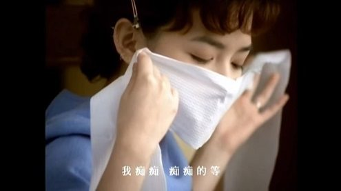 Learn Chinese - Mavis Fan