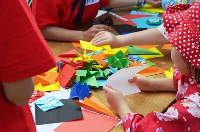 Japanese Festival for Kids