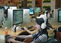 Chinese Internet Buzzwords