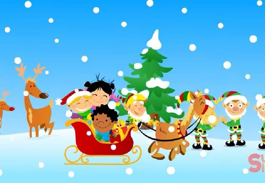 Japanese Christmas Songs