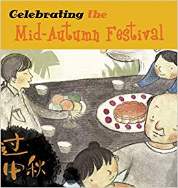 Celebrating the Mid-Autumn Festival