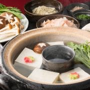 Japanese Regional Cuisine Kyoudo Ryouri