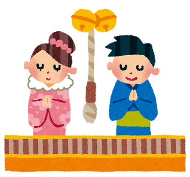 how japanese children celebrate new year