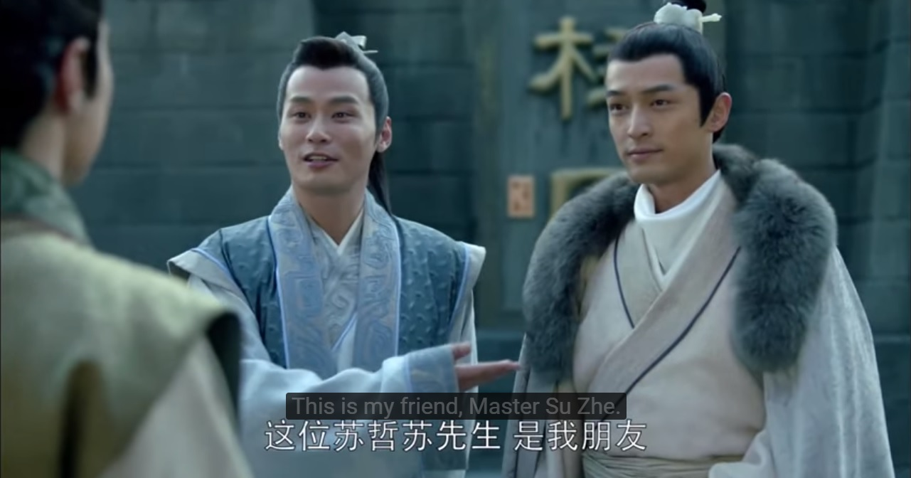 Top Chinese Historical Dramas